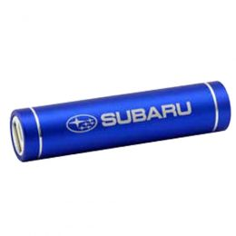 powerbank subaru