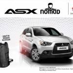 ASX Nomad
