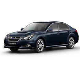 Subaru Legacy Accessoires