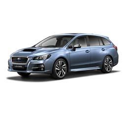 Subaru Levorg Accessoires