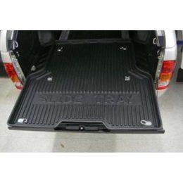 sliding tray Mitsubishi L200