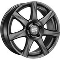 Subaru Winterbanden velg black