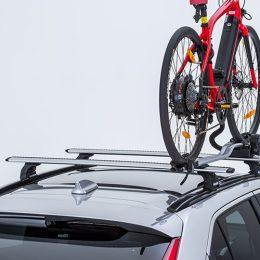 fietsdrager mitsubishi outlander