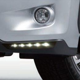 LED Dagrijverlichting Subaru XV