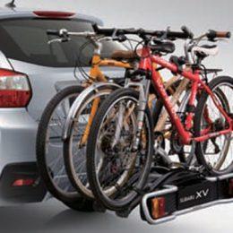 fietsendrager 3 trekhaak subaru