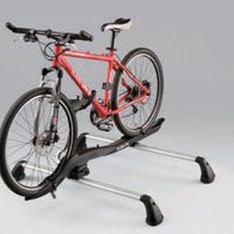 fietsendrager dak Subaru