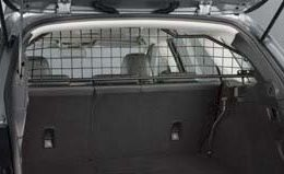 hondenrek subaru outback