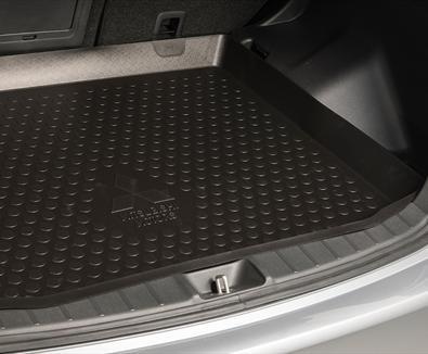 Kofferschaal mitsubishi asx mitsubishi verdeler garage v for J and b motors