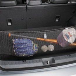 bagagenet achter Subaru xv