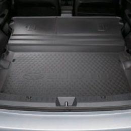vouwbare kofferschaal Subaru XV