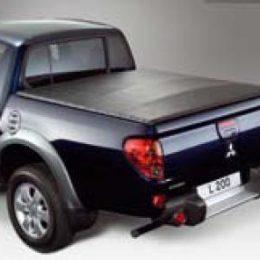 afdekzeil Mitsubishi L200