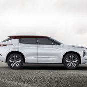 Mitsubishi Ground tourer GT-PHEV Concept