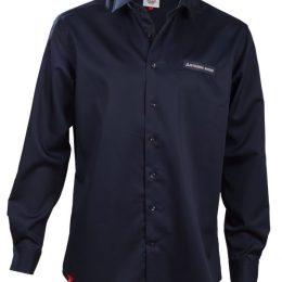 overhemd mitsubishi