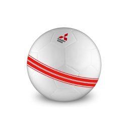 voetbal mitsubishi
