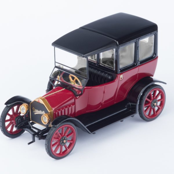 Miniatuur auto mitsubishi a type mitsubishi verdeler for J and b motors