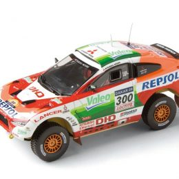 Miniatuur auto Mitsubishi
