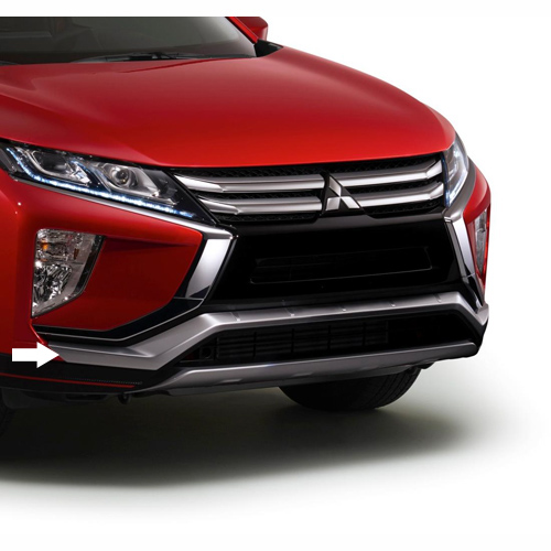 front styling element mitsubishi eclipse cross