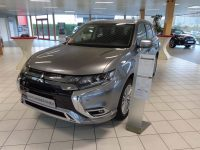 Mitsubishi Outlander PHEV business