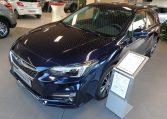 Subaru impreza salon editie