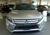 mitsubishi eclipse cross invite
