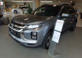 Mitsubishi ASX MY20 Diamond