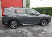 Subaru forester e-boxer comfort Magnetite gray