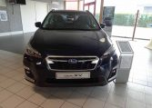 Subaru XV e-boxer luxury dark blue