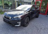 subaru xv e-boxer luxury demo