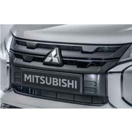 voorgrille mitsubishi asx 2020