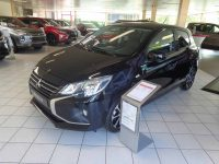 Mitsubishi Space Star Diamond CVT